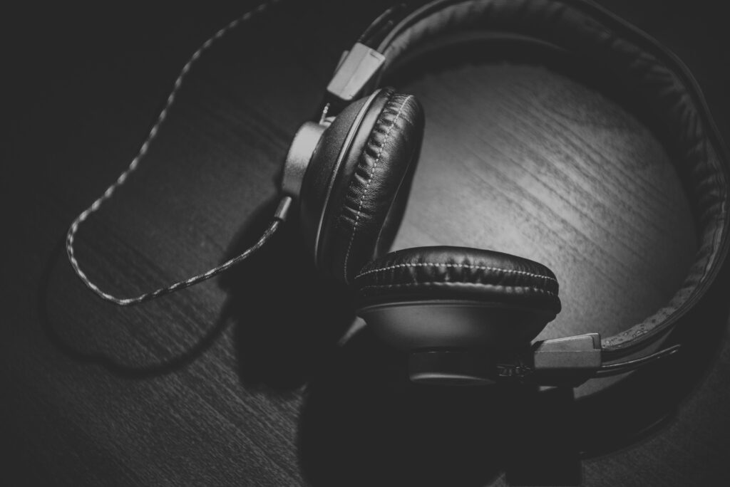 Do you use music to boost productivity?