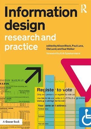 Information Design: Research and Practice