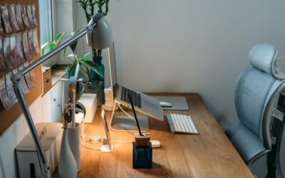 Telecommuting Part 6: Ergonomic Essentials for Remote Working
