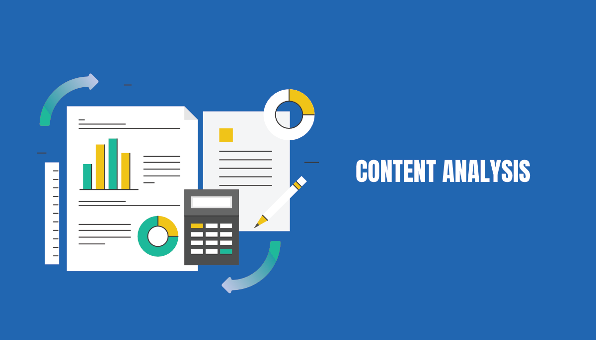 Content analysis is an investment that came help you reach business goals and produce ROI.