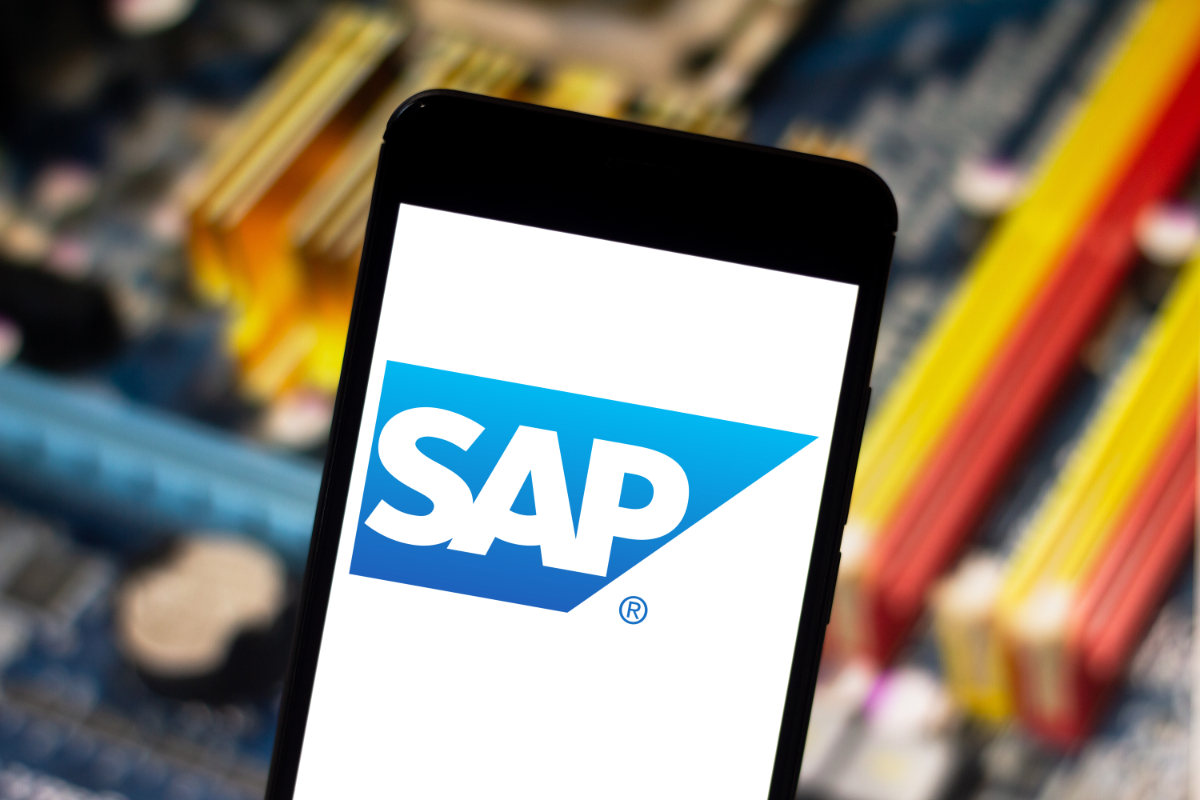 SAP Enable Now training content accessibility
