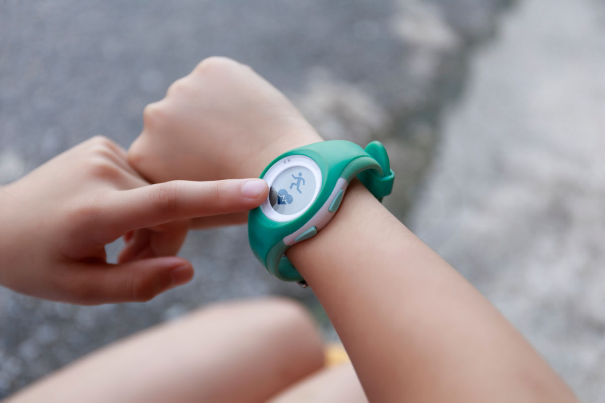 emerging technologies smart watch IoT devices