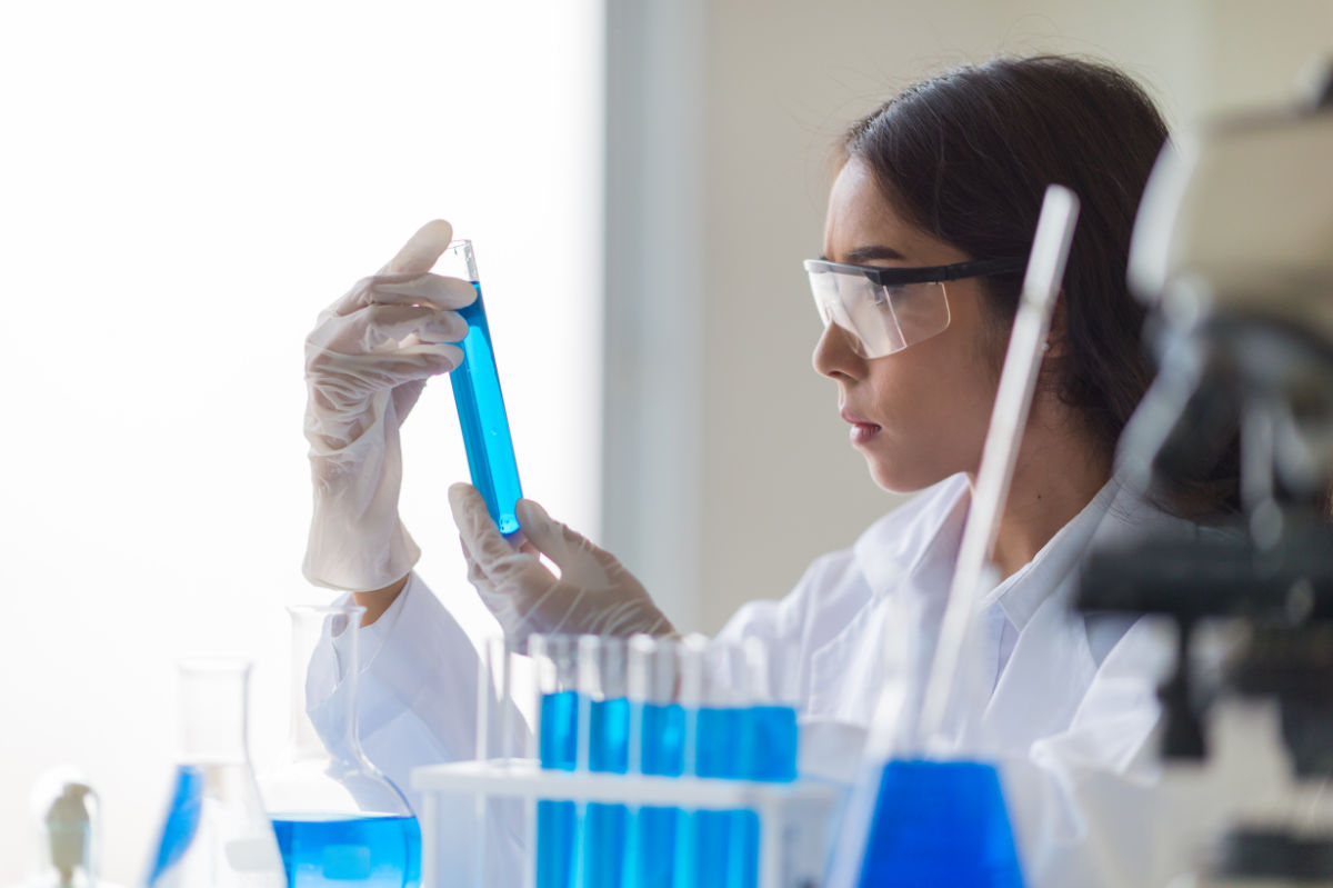 technical writing life sciences